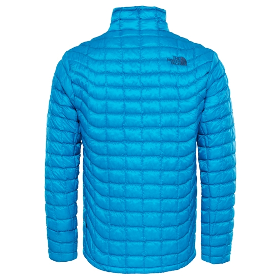 The North Face Thermoball Full Zip Jacket - Foto de detalle