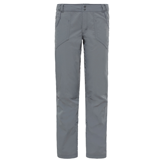 The North Face Horizon Tempest Plus Pant W - Pache Grey
