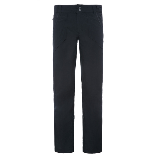 The North Face Horizon Tempest Plus Pant W - TNF Black