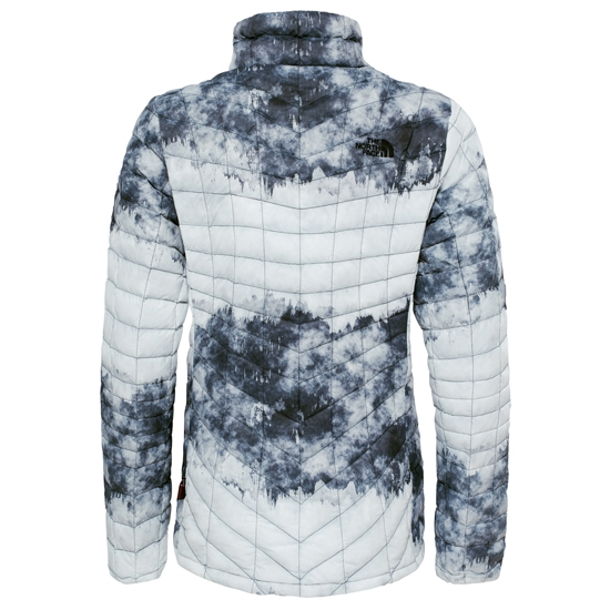 The North Face Thermoball Jacket W - Photo de détail