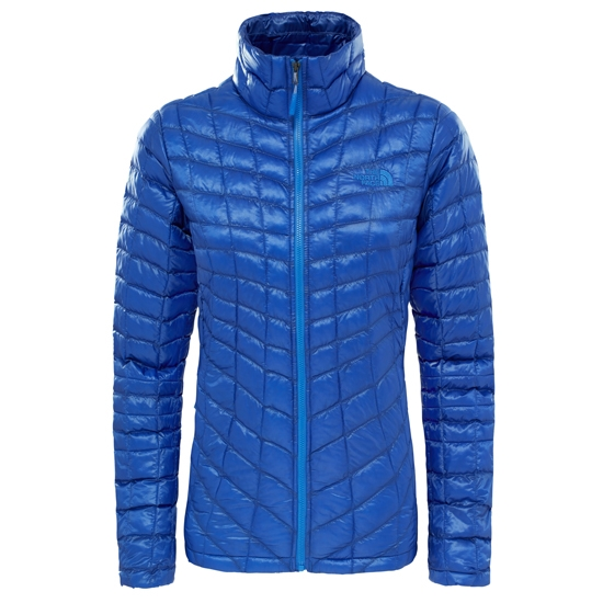 The North Face Thermoball Jacket W - Amparo Blue