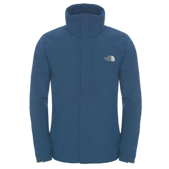 The North Face Sangro Jacket - Shady Blue
