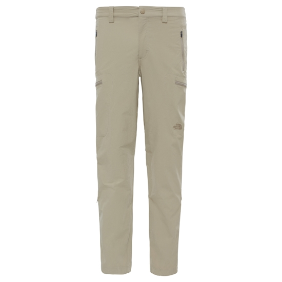 The North Face Exploration Pant - Dune Beige