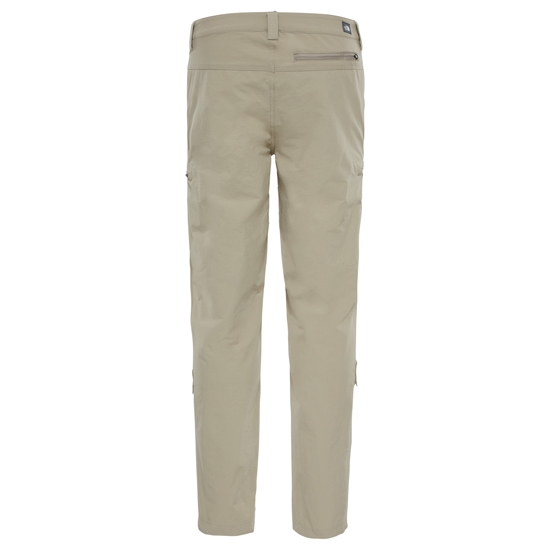 The North Face Exploration Pant - Photo of detail