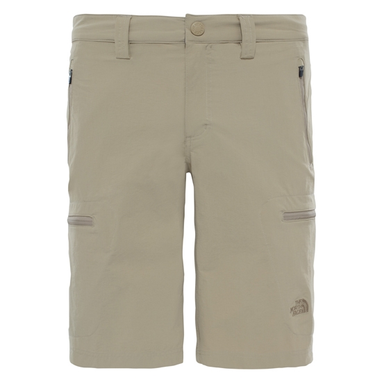 The North Face Exploration Short - Dune Beige