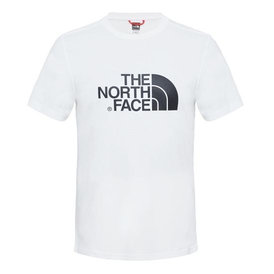 The North Face S/S Easy Tee - TNF White