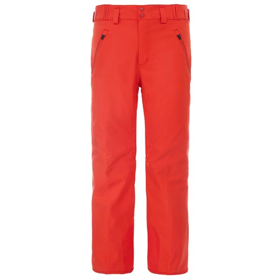 The North Face Ravina Pant - Fiery Red