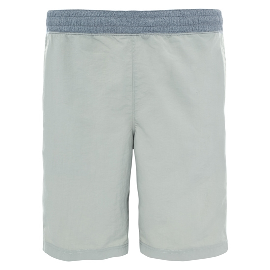 The North Face Pull-On Adventure Short - Granite Bluff Tan
