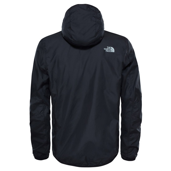 The North Face Tanken Wind Jacket - Photo of detail