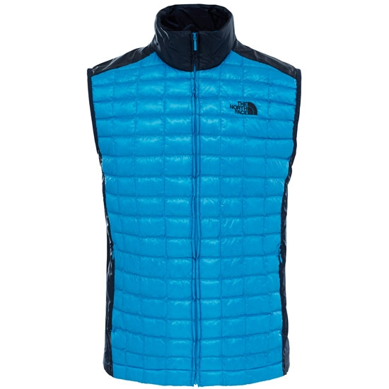north face thermoball hombre chaleco