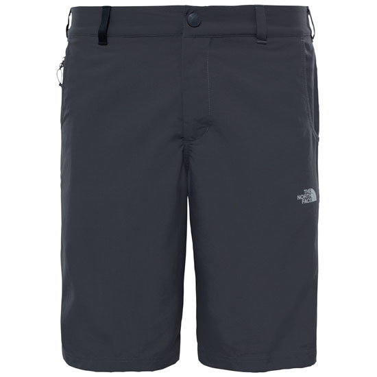 The North Face Tanken Short - Asphalt Grey