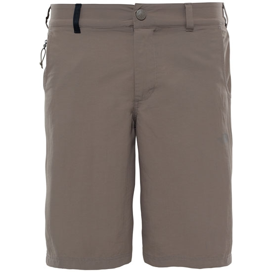 The North Face Tanken Short - Falcon Brown