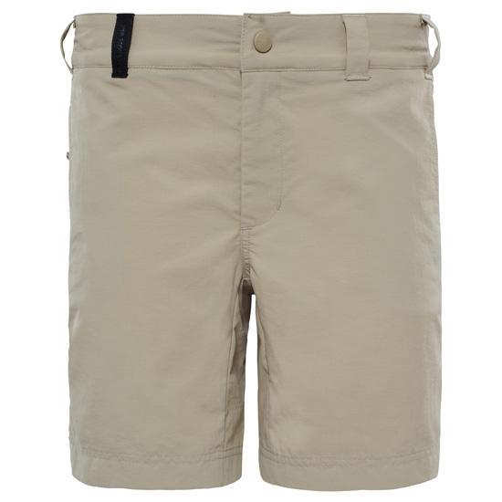 pantalones cortos the north face mujer