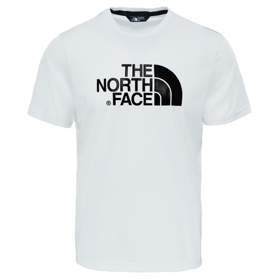 camisetas hombre the north face
