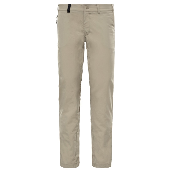 The North Face Tanken Pant W - Dune Beige