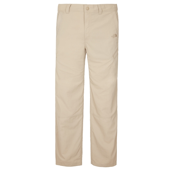 The North Face Horizon Peak Pant - Dune Beige