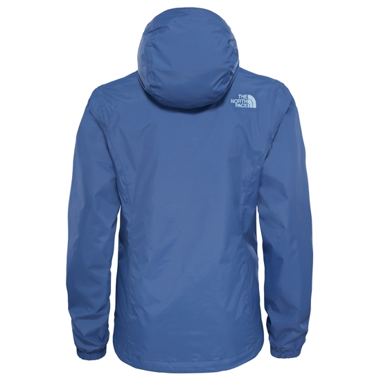 The North Face Resolve 2 Jacket W - Detail Foto