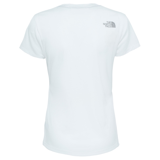 The North Face Tanken Tee W - Photo of detail