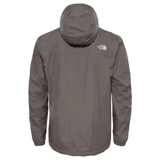 The North Face Resolve 2 Jacket - Photo of detail