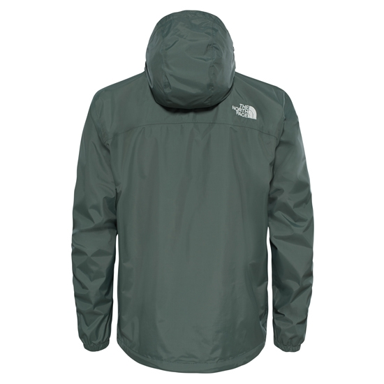 The North Face Resolve 2 Jacket - Foto de detalle