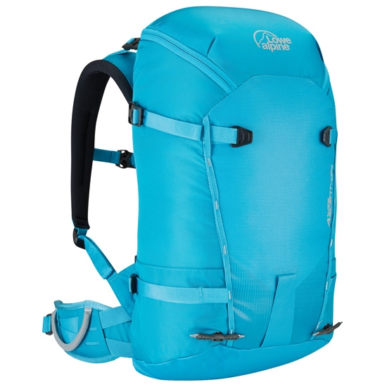 Lowe Alpine Alpine Ascent ND 28 W - Caribbean Blue