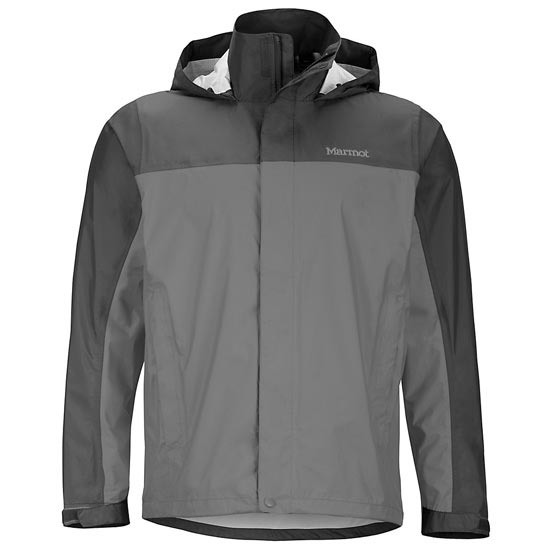 Marmot Precip Jacket - Cinder/Slate Grey