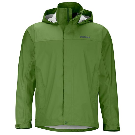 Marmot Precip Jacket - Alpine Green