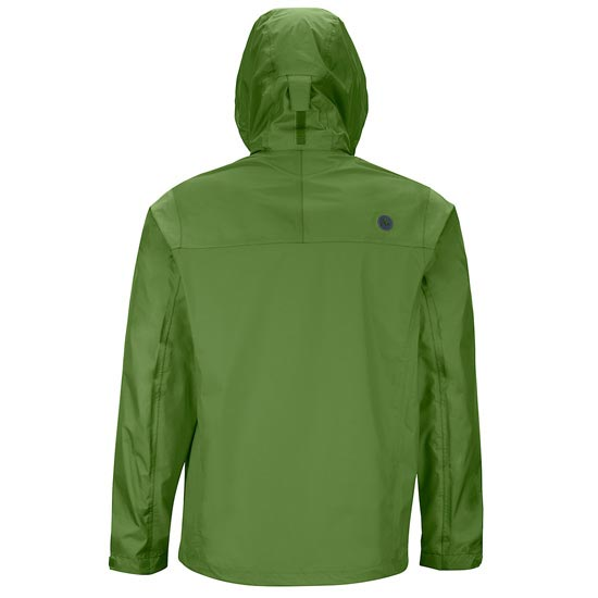 Marmot Precip Jacket - Photo of detail