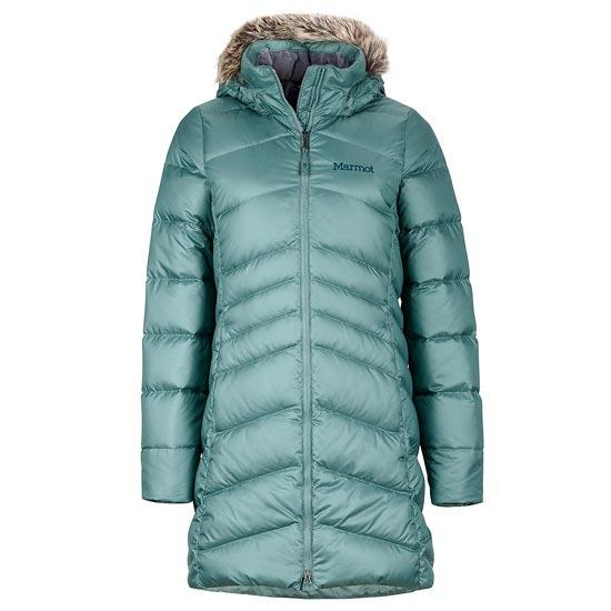 Marmot Montreal Coat W - Kinetic Pink/Wild Rose