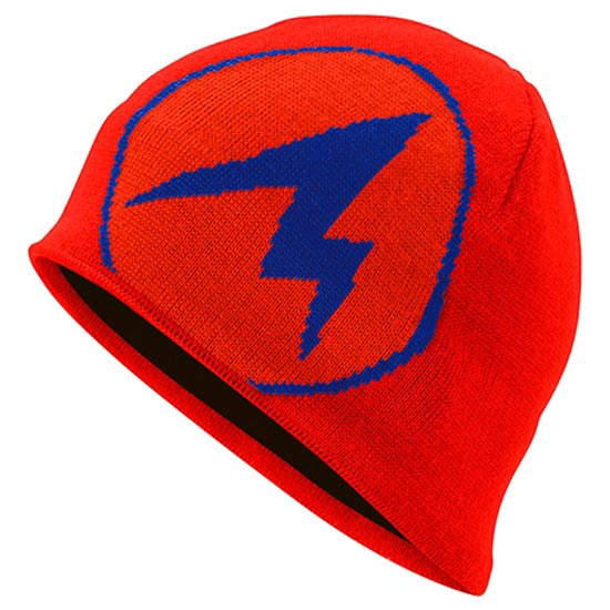 Marmot Summit Hat - Red/Blue
