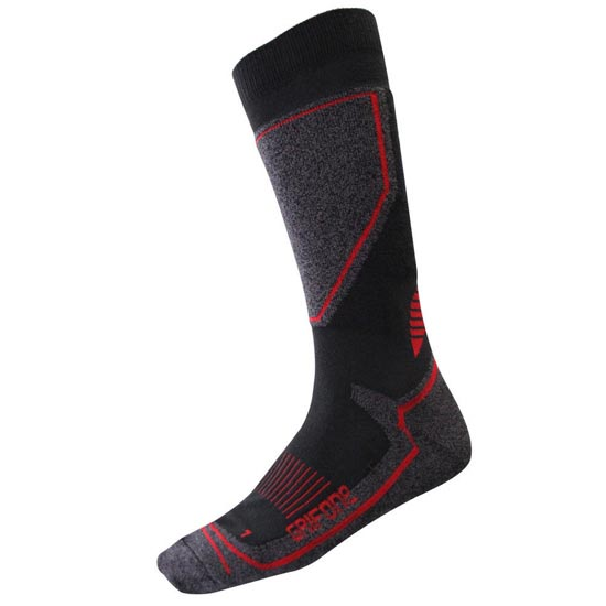 Grifone Pench High Socks - Black