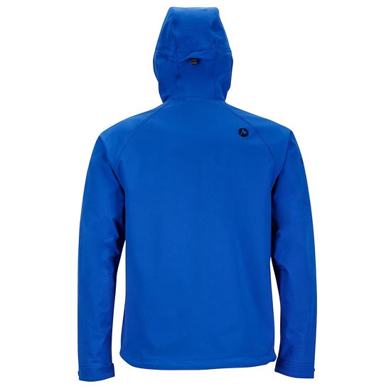 Marmot Tour Jacket - Photo de détail