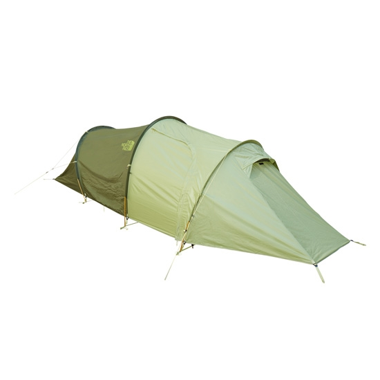 The North Face Heyerdahl Double - New Taupe Green/Scallion Green