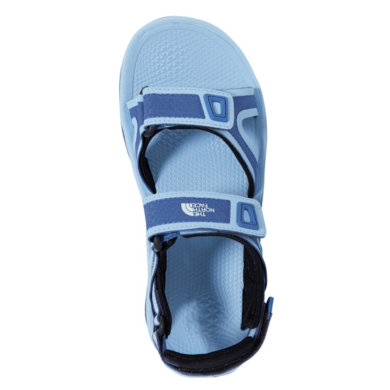 The North Face Hedgehog Sandal II W - Photo of detail