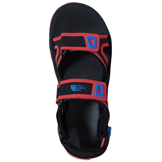 The North Face Hedgehog Sandal II W - Detail Foto