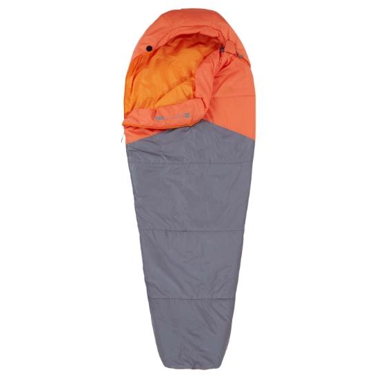The North Face Aleutian 35-2 - Monarch Orange/Zinc Grey