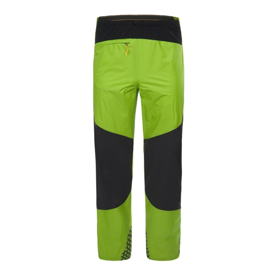 Montura Sprint Cover Pants - Green