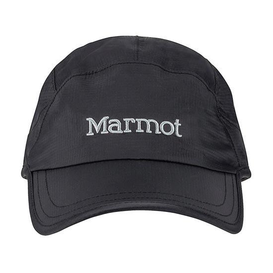 Marmot Precip Baseball Cap - Black