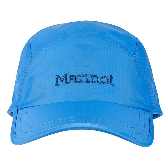 Marmot Precip Baseball Cap - True Blue