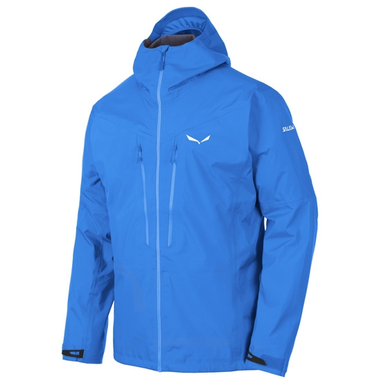 Salewa Pedroc GTX Active Jacket - Royal Blue