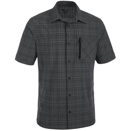 Salewa Isortoq 2.0 Dry M S/S Shirt - Talut Magnet