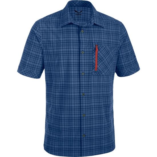 Salewa Isortoq 2.0 Dry M S/S Shirt - Talut Indio