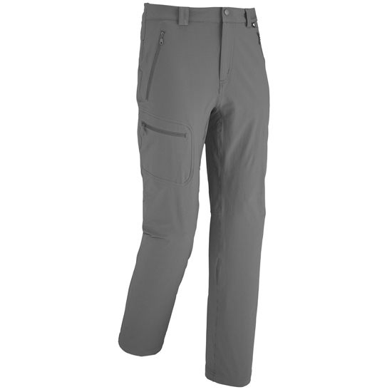 Millet Trekker Stretch Pant - Grey