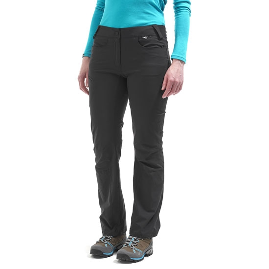 Millet Trekker Stretch W - Photo of detail