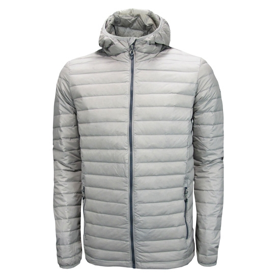 Campagnolo Fix Hood Down Jacket - Corda