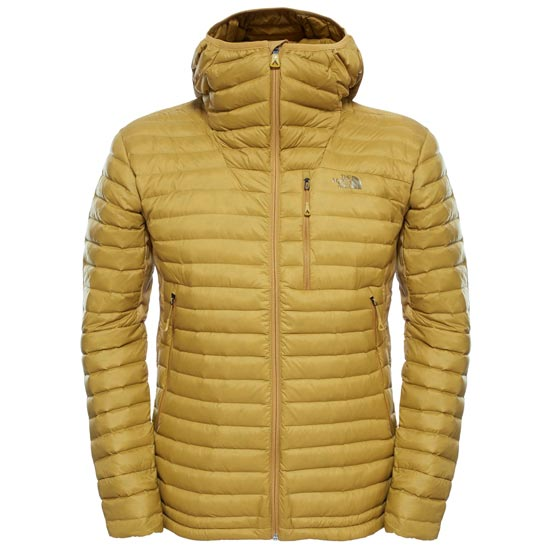 The North Face Premonition Jacket - Bronze Mist