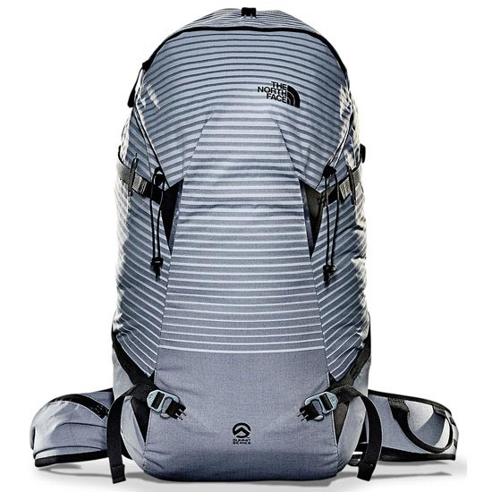 The North Face Summit Summit Alpine 50 - Mid Grey/Tnf Black
