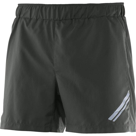 Salomon Agile Short - Asphalt