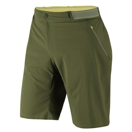 Salewa Pedroc Bermuda Dst Shorts - Capulet Olive