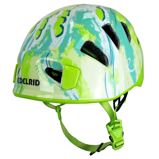 Edelrid Shield II - Oasis